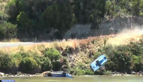Ford-Capri-Crash