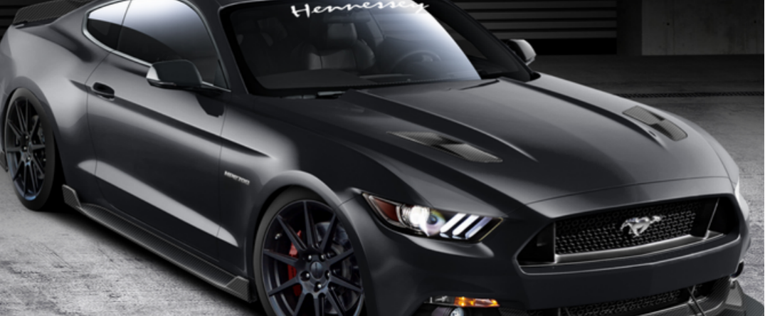 Hennessey-HPE700-Mustang