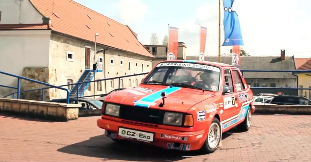 iAutodíly-CZEko-TROTINA-Auto-The-Control-day