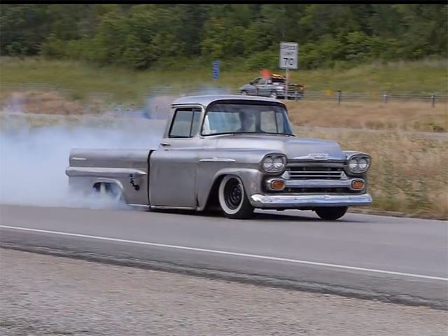 439319 Here S A Freaking Awesome Twin Turbo Chevy