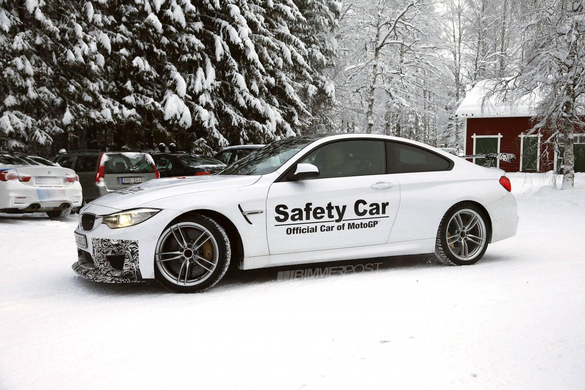 BMW M4 GTS 5