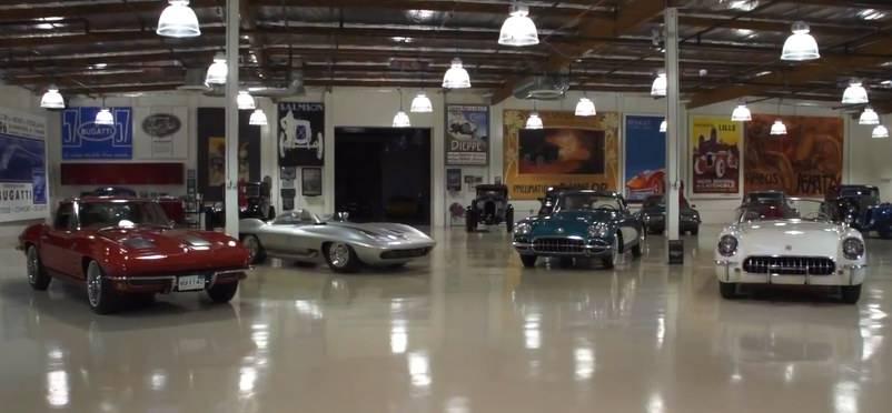 Vintage-Corvettes