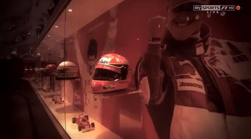 f1museum