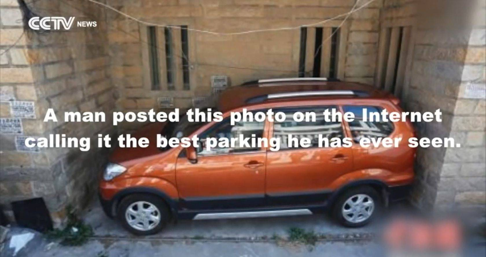 parkingggg
