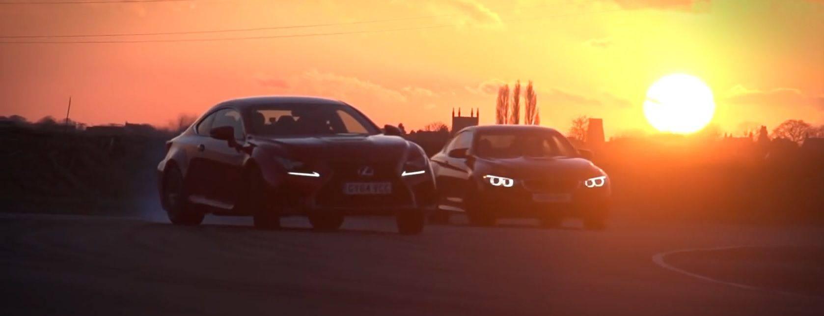 German Inline 6 Vs Japanese V8 Gt Speed