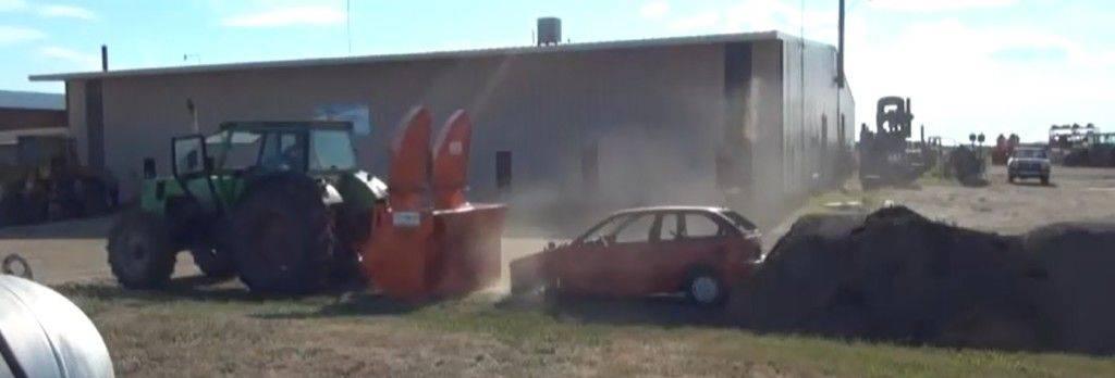 traktor mut