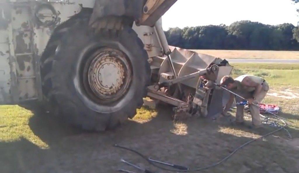 traktort