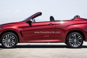 BMW-X6-Cabrio-SUV-Photoshop-Entwurf-Theophilus-Chin-750x375