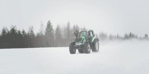 trakkktor