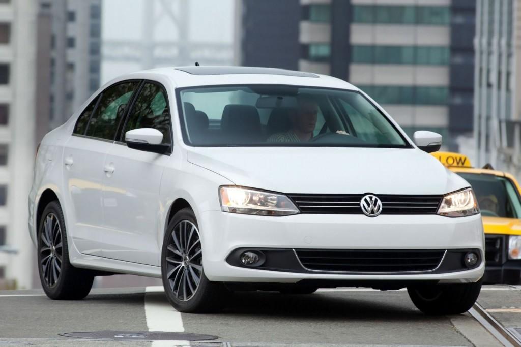 Volkswagen-Jetta-Diesel-White