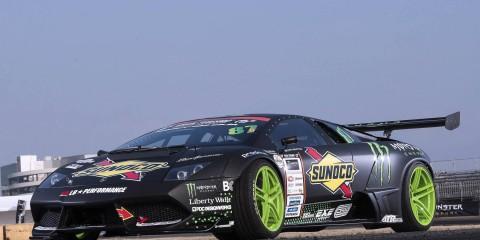 Lamborghini-Murcielago-Drift-car-5