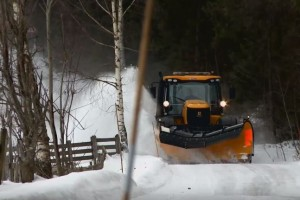 snow remover