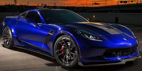 1000 hp corvette z06