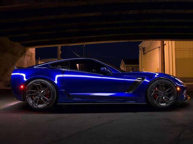 1000hp Corvette Z06 (2)
