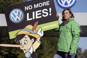 Emissions Cheating