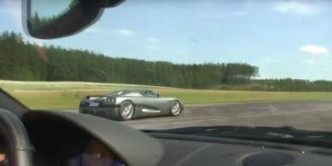 fastest car ever