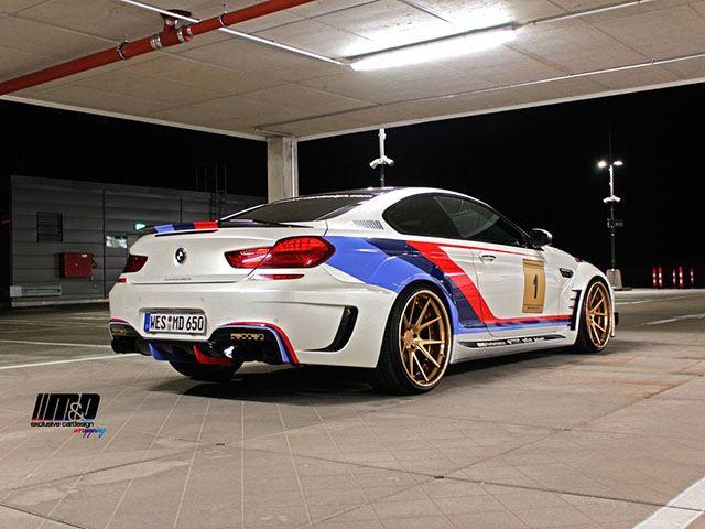 BMW 650i (1)