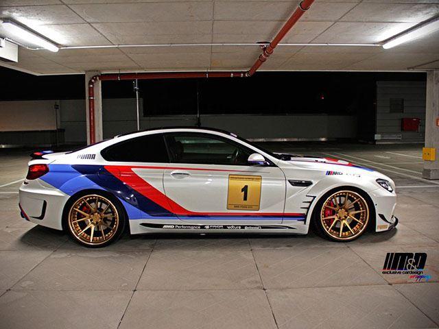 BMW 650i (2)