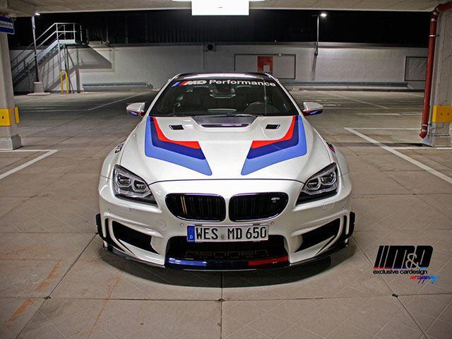 BMW 650i (5)