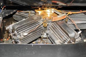 adams-Farwell engine