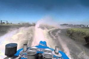 warp boat test