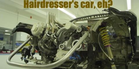 4 rotor mazda engine