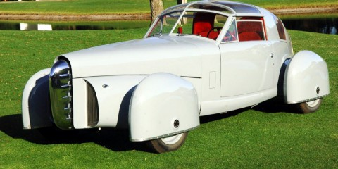1948 Tasco Prototype