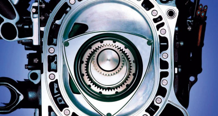 Why is the rotary engine dead