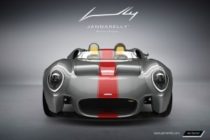 Jannarelly Design 1