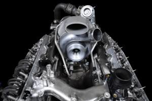 Ford Scorpion Diesel