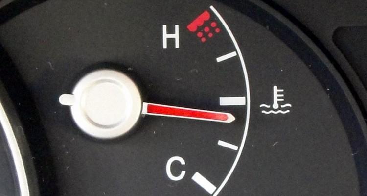 engine warm up