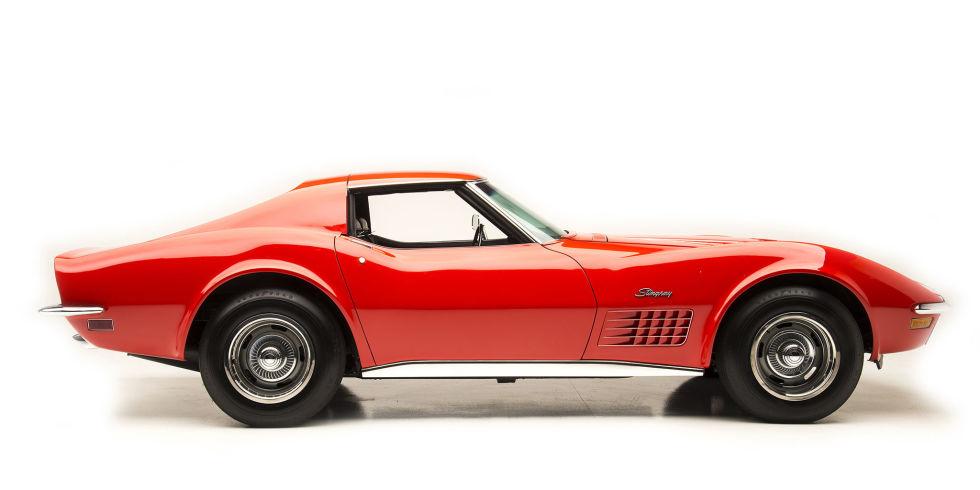 ZR-1 1970