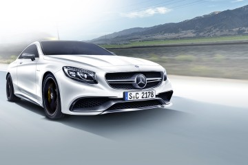 AMG Mercedes.