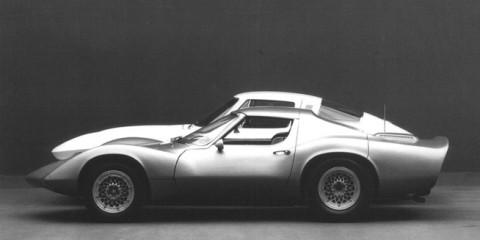 1964 Corvette XP 819