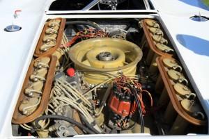 Porsche 917 flat 16