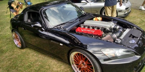 viper swapped s2000