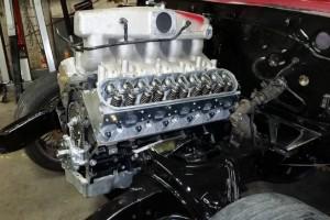 GM LS V10