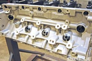 Carbureted LS7