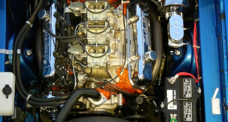 Hemi V8