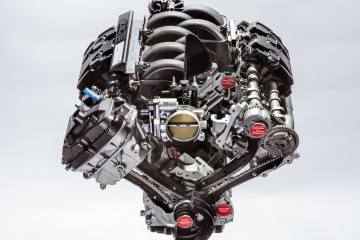 Best engines of 2016