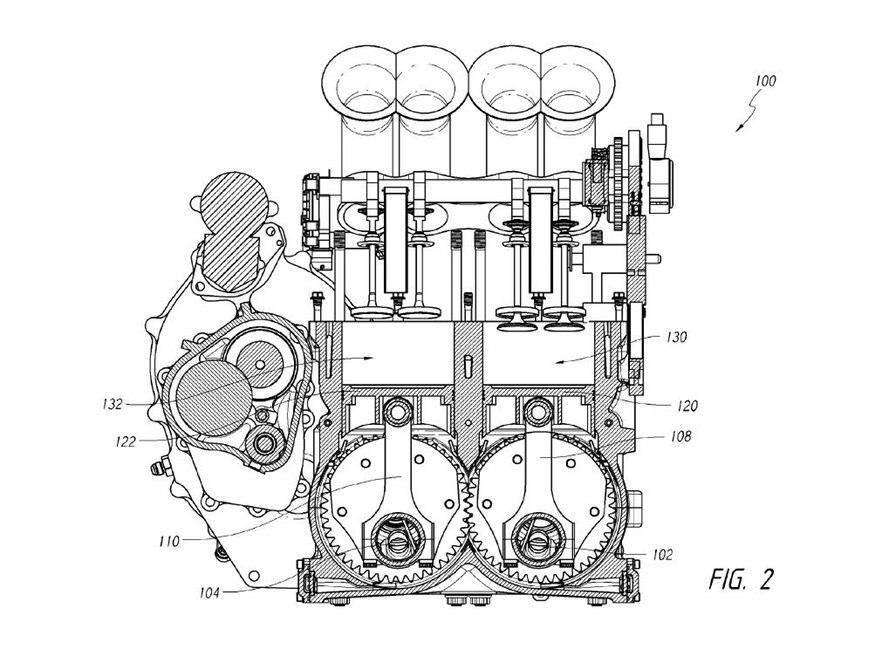 dan gurney u2019s newest creation is an amazing engine   u2013 gt speed  u2013 gt speed