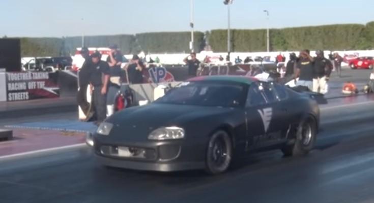 2000 hp supra