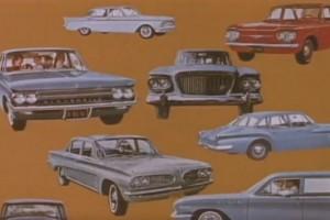 Automotive architecture