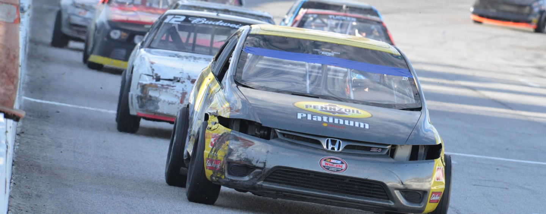 Vlog EPA Banning Race Cars