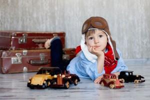 gearhead parenting