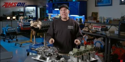 holley vs edelbrock carburetor 5