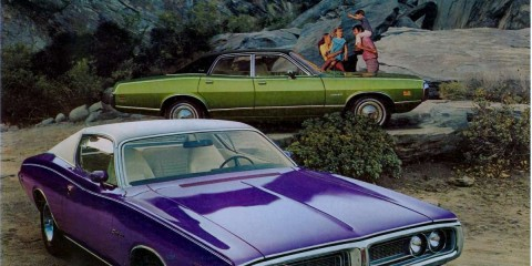 a brief history of chrysler