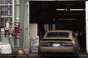 dynamics of a drift car
