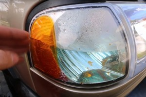 how to replace your blinker fluid