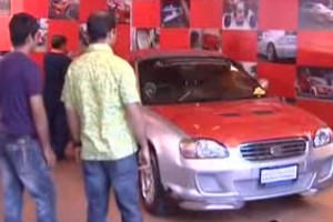 show about modified cars